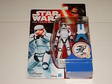 Star Wars The Force weckt: erster Ordnung Storm Trooper NEU kombinieren Actionfigur
