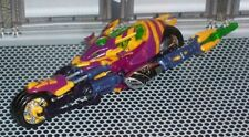 TRANSFORMERS BEAST MACHINES SERIES THRUST MOTORCYCLE  FIGURE