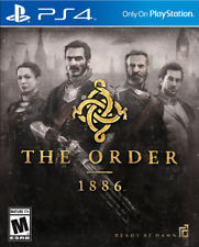 The Order 1886 - PS4 📥