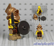 LEGO Series 5 - Gladiator Minifig Minifigure Warrior Soldier 8805 Collectible