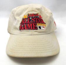Atlanta Baseball All-Star Game Sammy Sosa Ken Griffey Derek Jeter Cap Hat Vtg