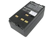 BATTERIA NI-MH per Leica geb121 SR500 tps700 TPS400 TC803 tps1100 tcr803 POWER