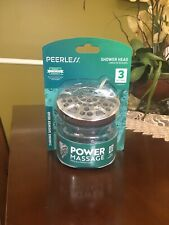 Peerles 3 Spray Shower Head