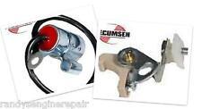 GENUINE TECUMSEH POINTS CONDENSER H70 HH60 TNT100 TNT120 TVM170 US Seller