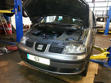Seat  Alhambra 1.9 tdi Auto Automatic gearbox supply & fit 2001-2007 1.9tdi