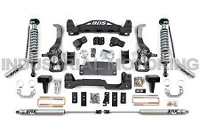 BDS SUSPENSION 2009-2013 FORD F-150 4WD 6 INCH COIL-OVER LIFT KIT