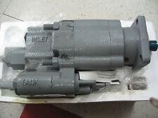 C Series Direct Mount Dump Pump S&S S-C478 Ref# Parker C102 Muncie E2XL12702BPRL