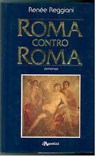 REGGIANI RENEE ROMA CONTRO ROMA DE AGOSTINI 1988 AUTOGRAFO A BRUNO GAMBAROTTA