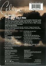 Celine Dion - All the Way - A Decade of Song & Video - DVD