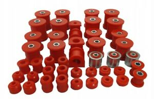 JEEP Grand Cherokee ZJ/ ZG Front and Rear Full Suspension Bush KIT POLYURETHANE