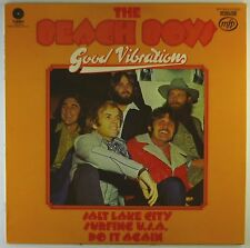 "12"" LP - The Beach Boys - Good Vibrations - L5638h - washed & cleaned"