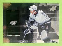 2009-10 Upper Deck SPX #99 Wayne Gretzky LA Kings