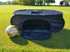 SOLO-PRO POP UP RAINPROOF TEAM KIT PITCHSIDE STORAGE BAG FOOTBALL RUGBY ALL OUTD