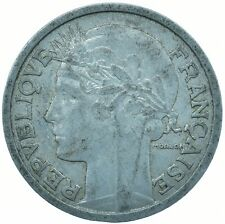 COIN / FRANCE / 2 FRANCS 1959 BEAUTIFUL COLLECTIBLE  #WT29603