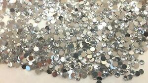 full package,1440 preciosa genuine flatbacks,10ss crystal