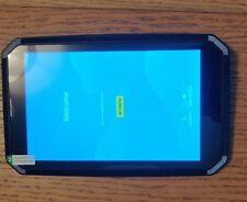 Rugged 8 Inch Tablet - Sim Unlocked