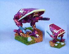 Battletech painted Puma resculpt battlemech MWC