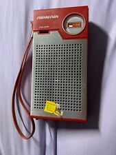 Panasonic 1130  Portable AM Transistor Radio