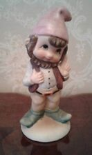 Vintage Dwarf Figurine