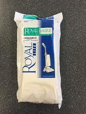 Royal Type D Vacuum Cleaner Bags