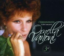 Ornella Vanoni - Ornella Vanoni [New CD]