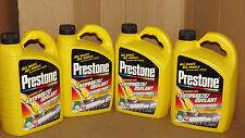 Prestone Concentrated Antifreeze Coolant Extended Life 4L x 4