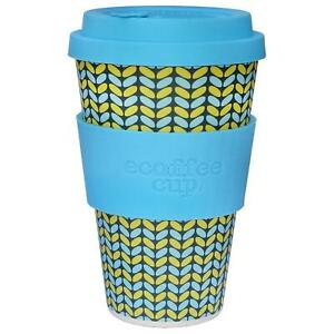 Ecoffee Cup Norweaven Reusable Coffee Cup 400 ML