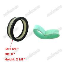 Air Filter For Onan 140-2628 140-1496 140-1228 NHA NHB NHC T26 16 - 18 HP Engine