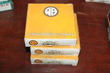 Whittet-Higgins, Nsh-13, 57050, Lot of 3, New