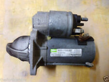 Ford Electric Starter Motors, without Classic Car Part