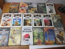 Alan Burt Akers: 17 SF-Romane im Paket. Wilhelm Heyne Verlag, 1976-1987