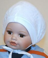 Baby-Hüte & -Mützen für Mädchen aus Baumwollmischung mit Zeichentrick/Spaßmotiv