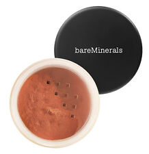 bareMinerals Blush/Blusher Terracotta Pink EQUINOX Loose Powder 0.85g FULL SIZE