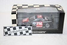 1 43 Minichamps Opel V8 Coupe #3 DTM Alzen 2000