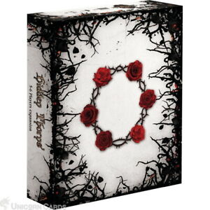 Black Rose Wars Hidden Thorns Expansion: Board Game :: Brand New And Sealed Box