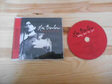 CD Indie Lou Barlow-The Right (1) canzone PROMO DOMINO CD Only -