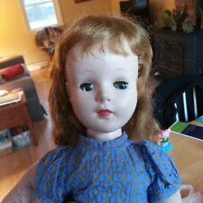 "Vintage Sweet Sue Doll American Character Hard Plastic Walker - 17"" - Amer Char."