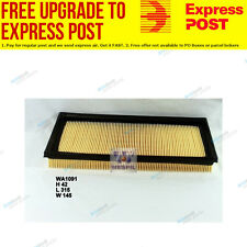 Wesfil Air Filter WA1091 fits Ford Mondeo 2.5 (HE)