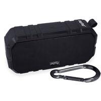 NEW BagBoy Golf Mini Soundbar Bluetooth Speaker Black