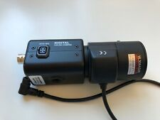 DN272 Mini Digital Color Camera with 3.0-8mm F1.0 AL308ASIR Aspherical IR Lens