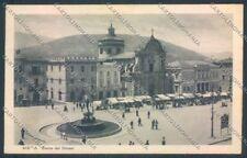 L'Aquila Città Banca cartolina ZQ1769