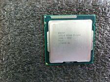 New listing Intel Xeon E3-1240 3.30Ghz Quad-Core Cpu Processor Sr00K Lga1155 - Cpu237