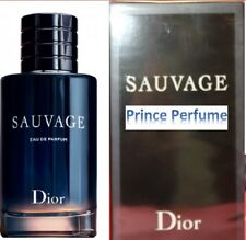 DIOR SAUVAGE EDP VAPO SPRAY - 60 ml