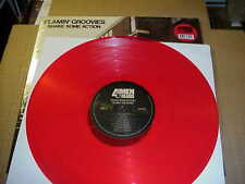 LP:  FLAMIN' GROOVIES - Shake Some Action  NEW SEALED REISSUE RED VINYL Ltd
