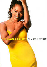 Angela Bassett Film Collection DVD Waiting to Exhale/Stella Got Her/Gospel Hill