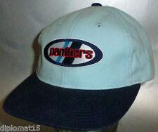 AMERICAN NEEDLE Vintage Snapback Cap NFL Carolina Panthers 90s NOS NEU