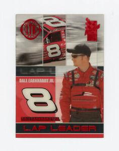 Dale Earnhardt Jr 2003 VIP Lap Leader Trans Limited LTD 060/250 Parallel Insert