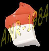 CÁSCARA LADO DX APRILIA TUAREG WIND 350 87 PINTADO BLANCO ROJO AP8130457