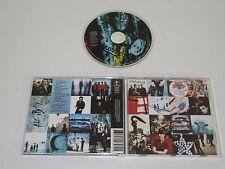 U2/ATENCIÓN BABY(ISLAND CIDU28+510347-2) CD ÁLBUM