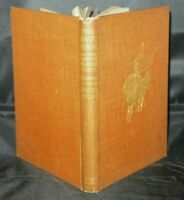 Housman The Magic Horse 1st Edition Thus ** Illustrated by Dulac ** 1911